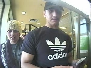 Hamilton distraction theft suspects