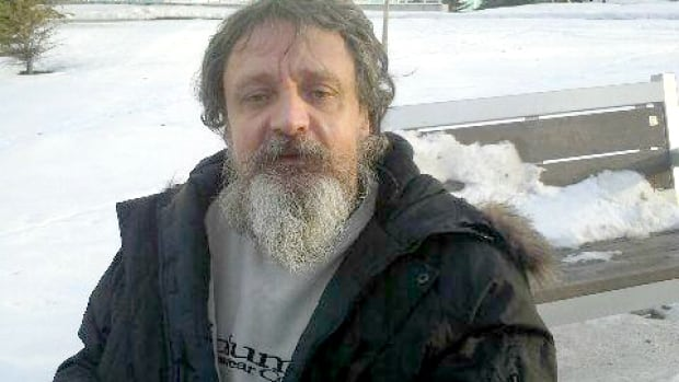 Andy Shiplack, who has MS, was moved from Calgary to a long-term care centre in Claresholm, Alta. He has since been found a bed in Calgary.