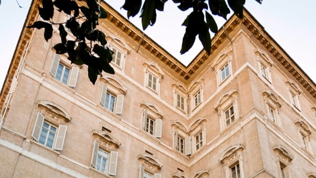 The Vatican Bank has closed 3,000 accounts, some of them dormant, but others  that didn't fit the bank's new focus.