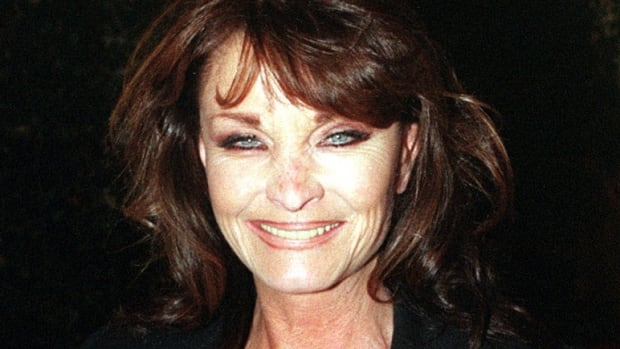 British actress Kate O'Mara, pictured in 1998, is best known for her role in the 1980s soap opera Dynasty.