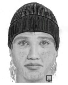 Suspect in North Battleford sexual assault