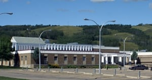 Peace River Correctional Centre