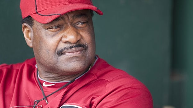 Don Baylor signed on to be the Angels' hitting coach in the off-season after a stint with the Arizona Diamondbacks.