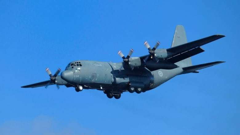 Air force plans to test expanded search and rescue response time