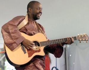 Jean-Paul Samputu