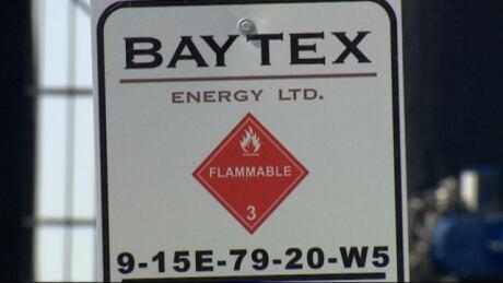 baytex sign