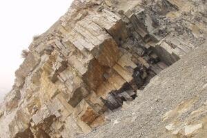 Permian-triassic boundary