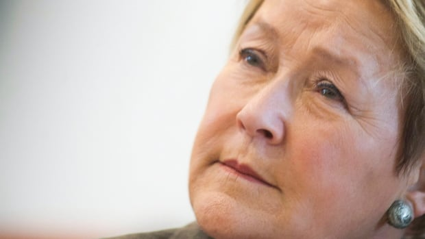 Parti Québécois Leader Pauline Marois says if public sector workers refused to comply with her secular charter, her government would help them find alternative jobs that matched their skill sets.