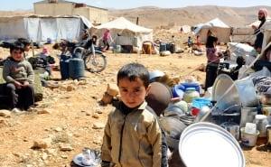 SYRIA-CRISIS/LEBANON