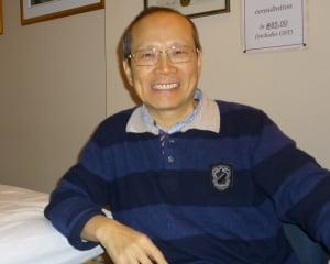 Hong Zhan Zhu