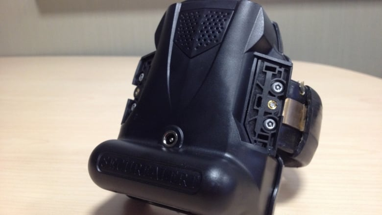 electronic monitoring devices
