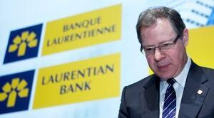 BANK LAURENTIAN