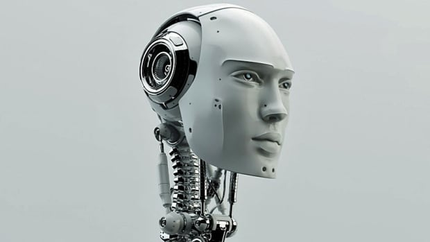 One of the jobs of the future identified by Canada's Career 2030 program is robot counsellor.