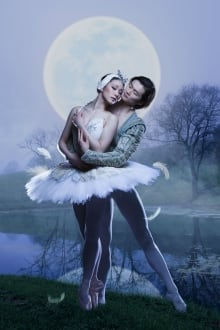 Swan Lake - Sophia Lee and Liang Xing