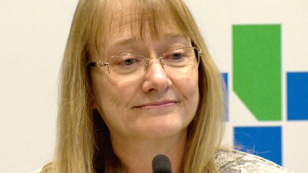 Dr. Judy MacDonald