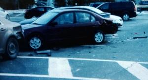 Cobequid Health Centre crash