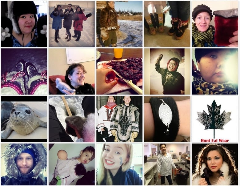 Angry Inuk: challenging stereotypes, facing backlash and taking