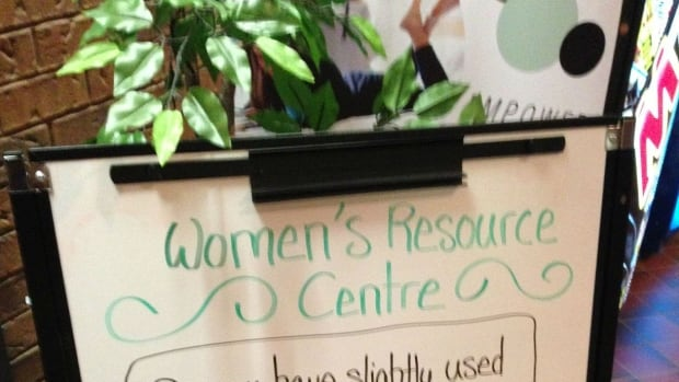 The Women's Resource Centre at Cambrian College in Sudbury is collecting clothing for students getting ready to head out into the work force.