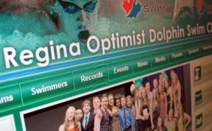 Dolphins swim club website