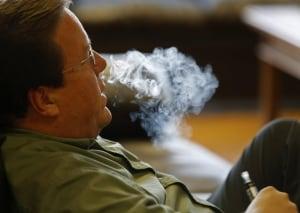 E Cigarette Lounge