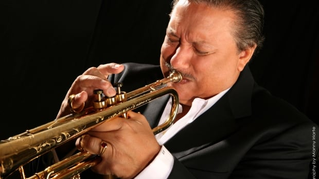 Arturo Sandoval plays at Manitoba Theatre Centre on June 19.