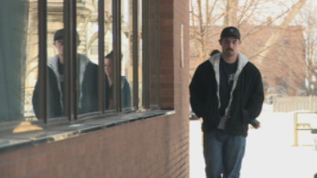 Matthew Daley will serve his 90 day sentence intermittently, allowing him to keep his current job.