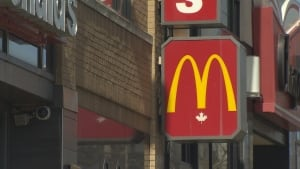 McDonald's accused of favouring foreign workers - Go Public -  6