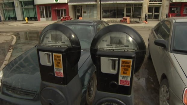skpic regina parking meters