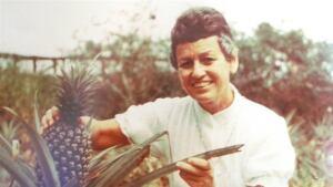 Gilberte Bussières