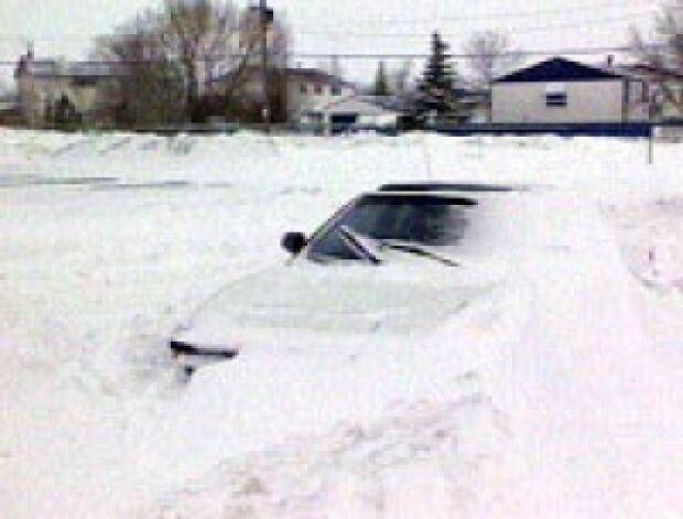 1997 blizzard