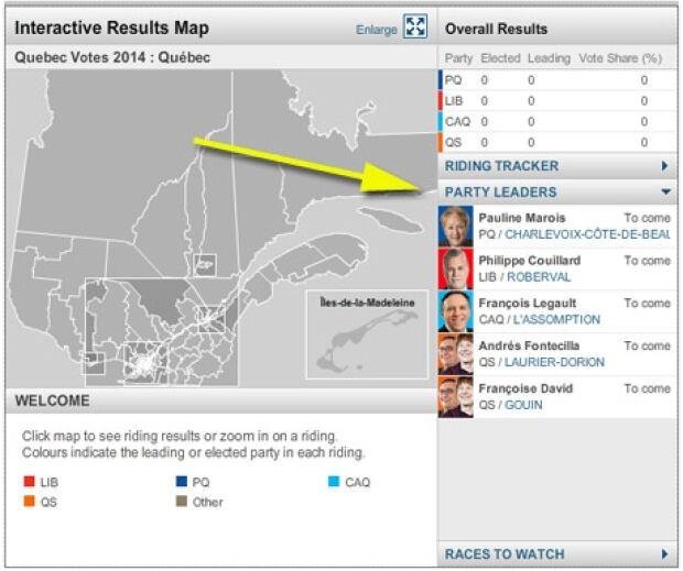 quebec-results-map-leaders