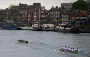 Britain Boat Race