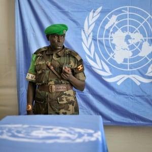 Somalia UN Attack