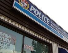Ottawa community police centre generic