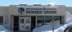 Newfoundland and Labrador Nurses' Union