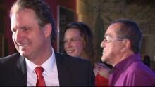 Alexandre Iracà, Papineau MNA elect