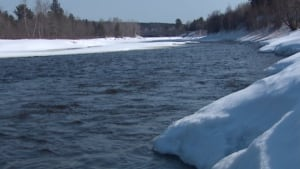 Nashwaak River concerns