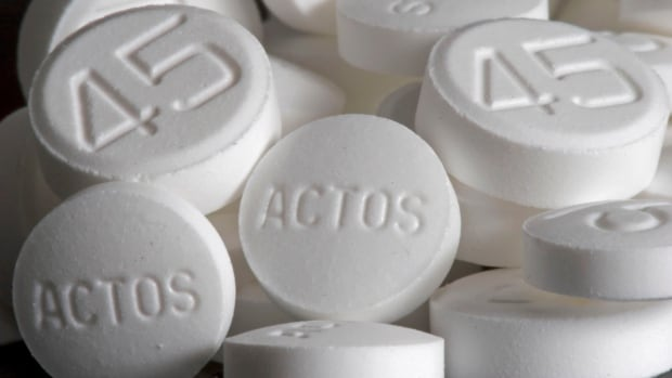 The legal fight turned on whether Actos, which is a drug used to treat type-two diabetes, caused a patient's bladder cancer and by implication was responsible for other cases of the cancer.