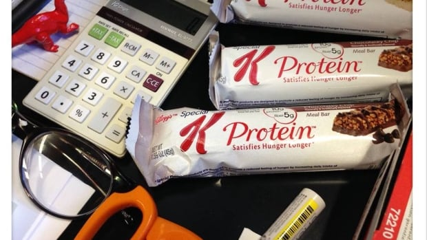 Special K's line of products with extra protein is part of a marketing push to draw consumers to high-protein foods.