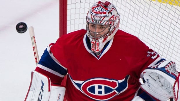 Canadiens goaltender Carey Price, who has played 57 games this season, will get Wednesday off against Chicago. Teammates Andrei Markov and Alexei Emelin also will sit as coach Michel Therrien rests some players before the playoffs.