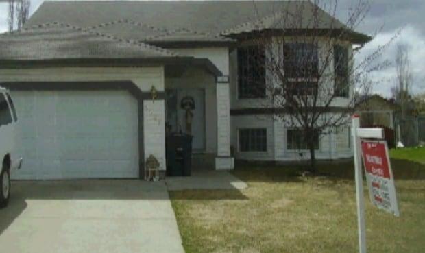 Marcus Brauer house