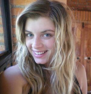 Amy Gilbert