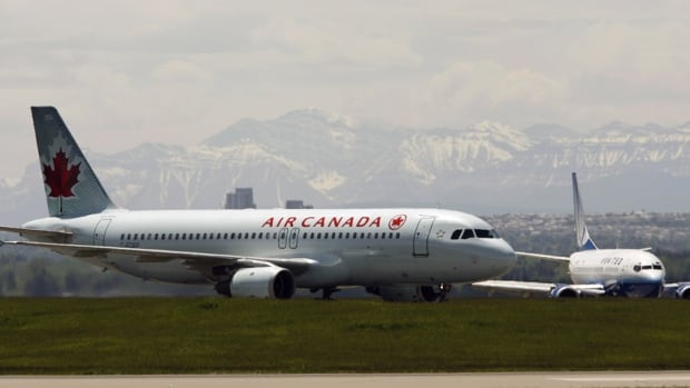 Air Canada announced Tuesday that it would begin making Wi-Fi available on many of its North American aircraft beginning in May.