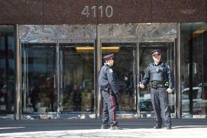 Toronto Stabbing 20140409