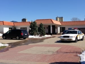 Tony Accurso house