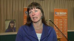 Sheilagh O'Leary
