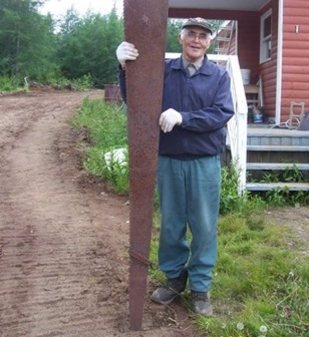 Ted Andersen in 2009