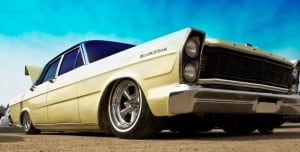 Majestics Car Show