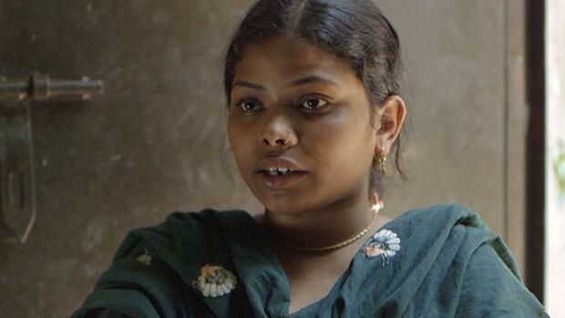 Aruti Das