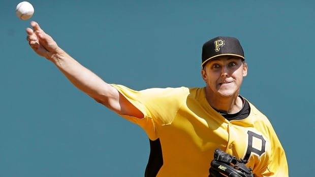 Pirates pitching prospect Jameson Taillon, who holds joint Canadian-U.S. citizenship, is expected to be sidelined 12 to 18 months after having elbow ligament replacement (Tommy John) surgery.